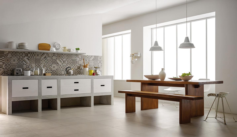Fornitura e posa di pavimenti e rivestimenti ceramiche frattini